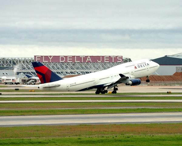 Airplane Tours Atlanta