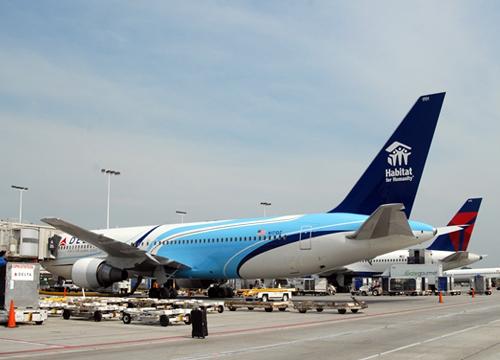 Flightfactor 767 Extended Liveries